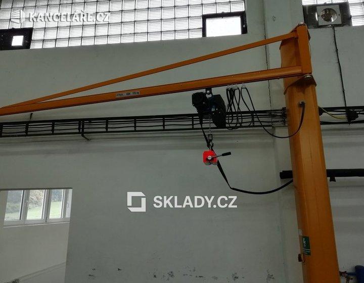 Sklad k pronájmu - Bouzov, 250 m² - foto 3