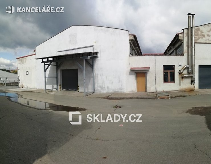 Sklad k pronájmu - Bouzov, 250 m²