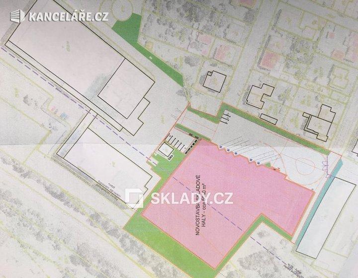 Sklad k pronájmu - Jihlava, 5 640 m² - foto 3