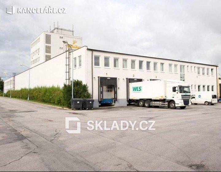 Sklad k pronájmu - Jihlava, 5 640 m² - foto 1