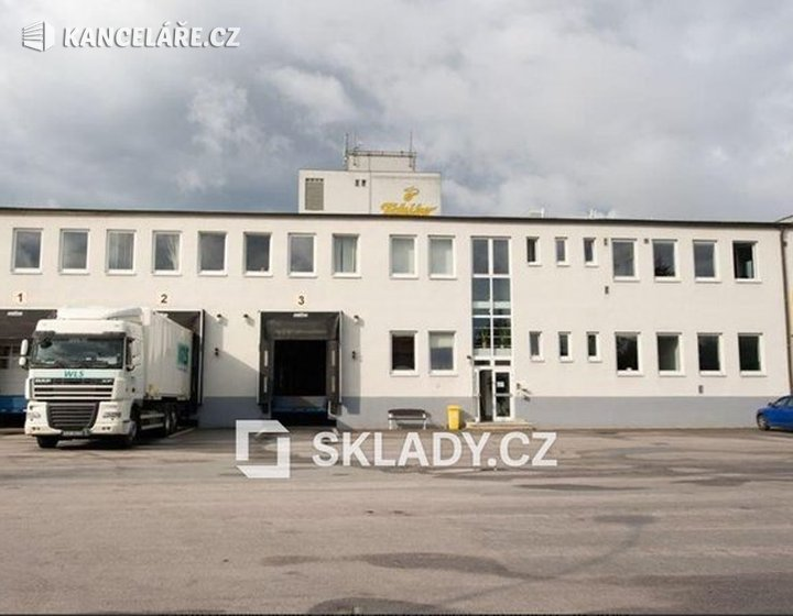 Sklad k pronájmu - Jihlava, 5 640 m² - foto 2