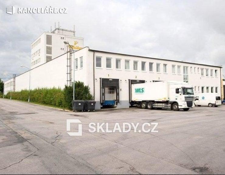 Sklad k pronájmu - Jihlava, 5 640 m²
