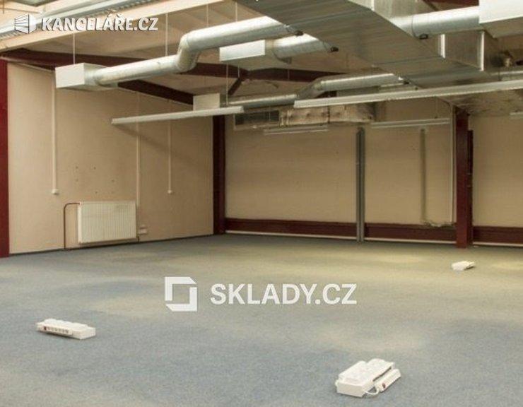 Sklad k pronájmu - Radiová, Praha, 220 m²