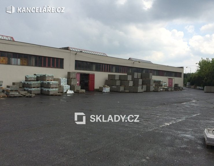 Sklad k pronájmu - Liberec, 350 m²