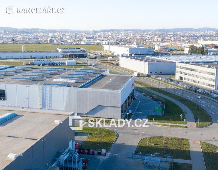 Sklad k pronájmu - Brno, 9 692 m² - foto 2