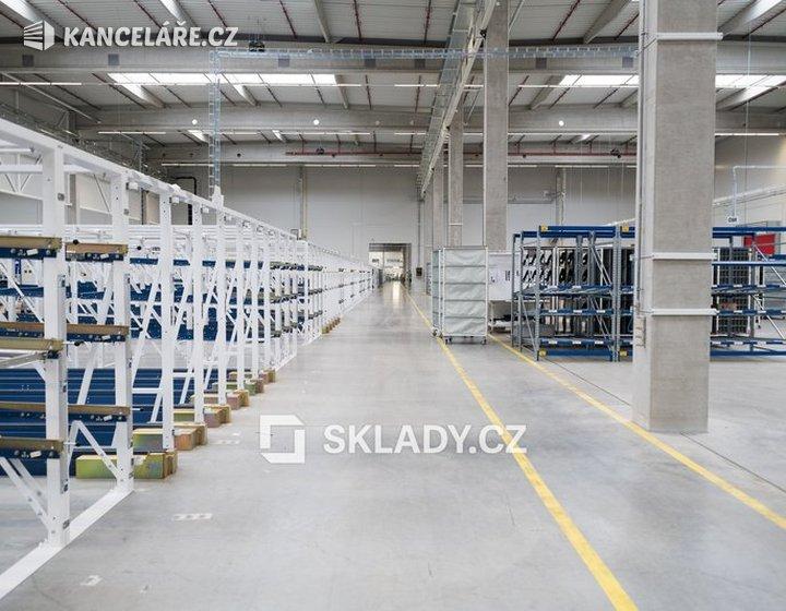Sklad k pronájmu - Brno, 9 692 m² - foto 4