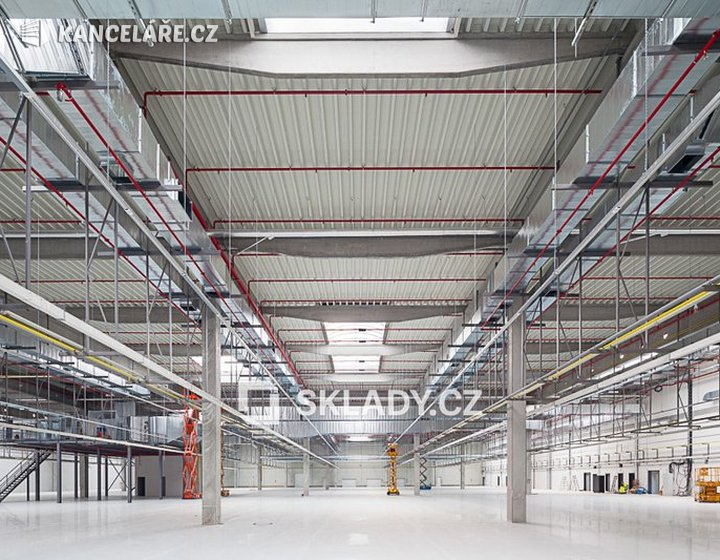Sklad k pronájmu - Brno, 9 692 m² - foto 5
