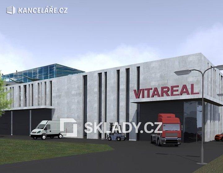 Sklad k pronájmu - Prostějov, 1 400 m² - foto 3