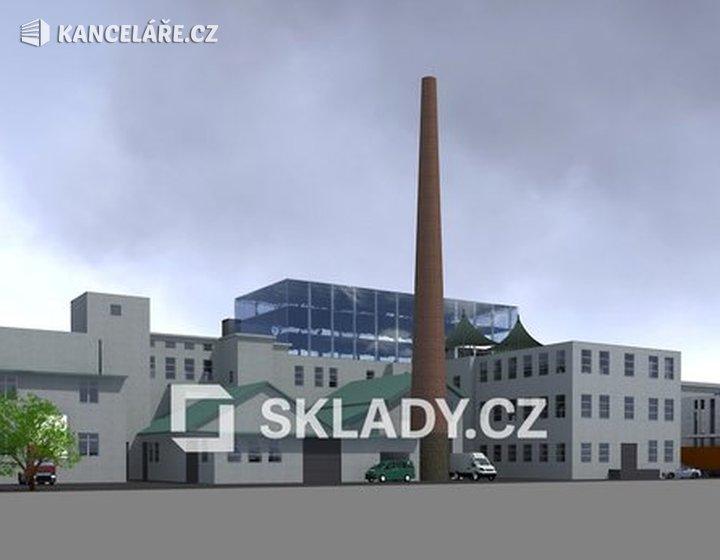 Sklad k pronájmu - Prostějov, 1 400 m² - foto 2