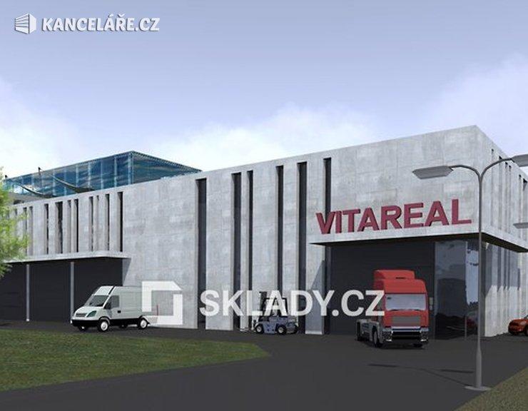 Sklad k pronájmu - Prostějov, 1 400 m²