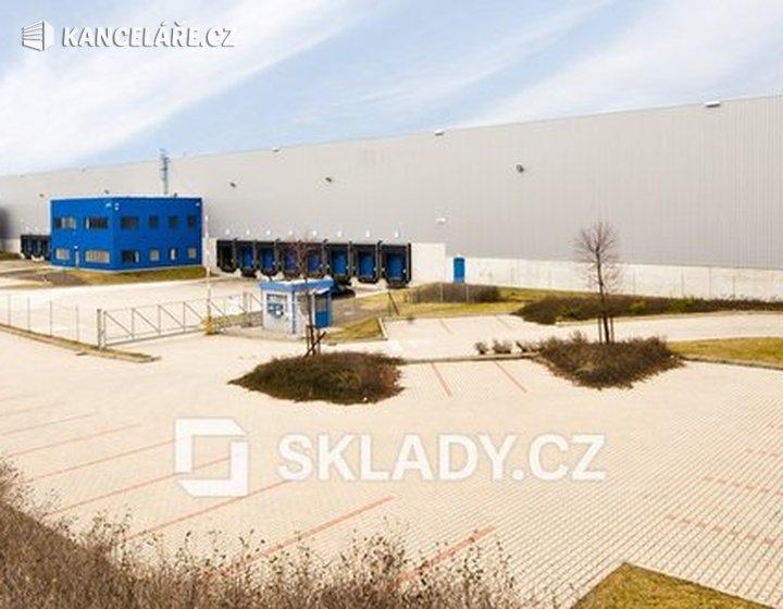 Sklad k pronájmu - Plzeň, 13 000 m² - foto 1