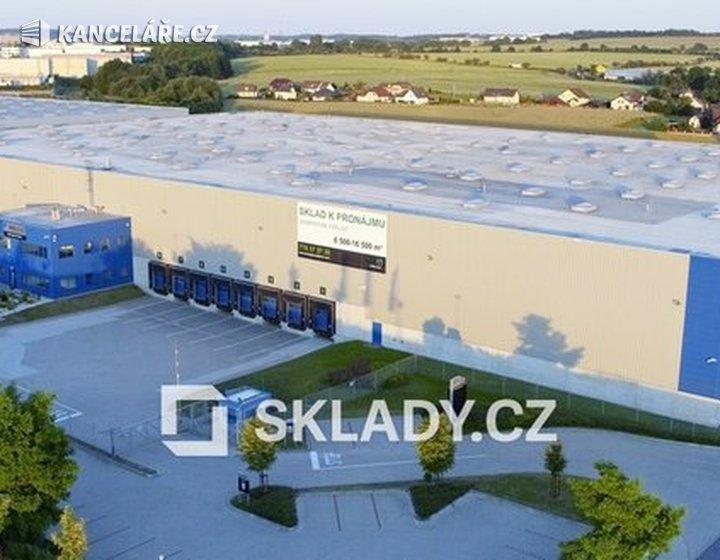 Sklad k pronájmu - Plzeň, 13 000 m² - foto 2