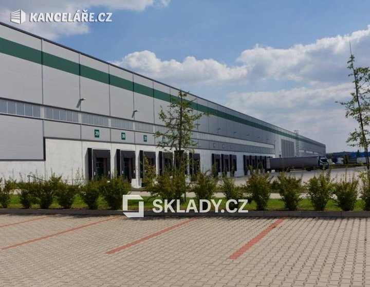 Sklad k pronájmu - Úžice, 10 000 m² - foto 2