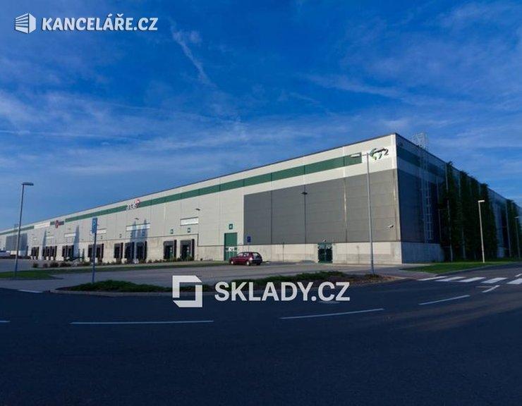 Sklad k pronájmu - Úžice, 10 000 m²