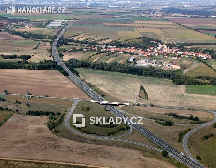 Sklad k pronájmu - Brno, 4 000 m² - foto 1