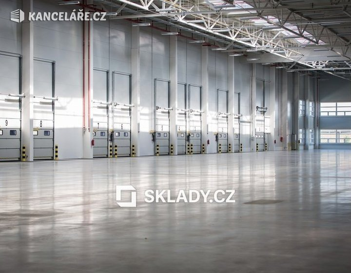 Sklad k pronájmu - Brno, 4 000 m² - foto 4