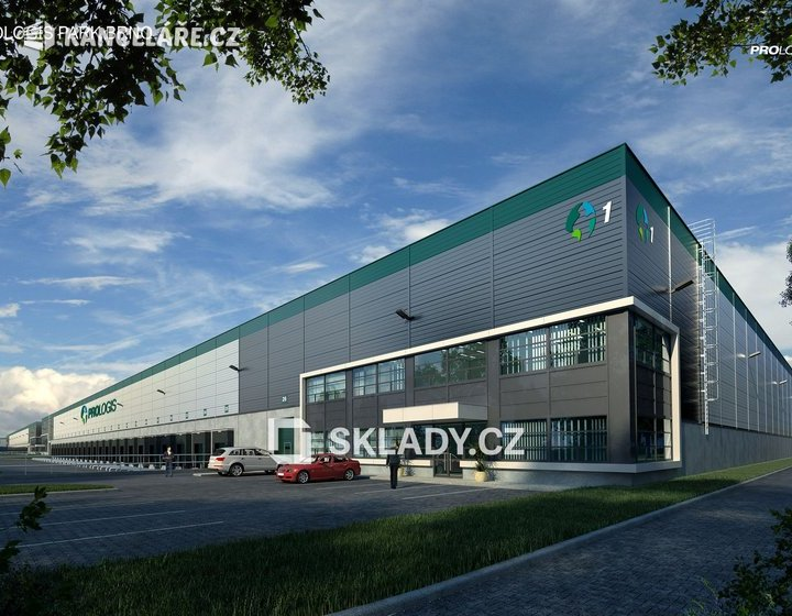 Sklad k pronájmu - Brno, 4 000 m² - foto 5