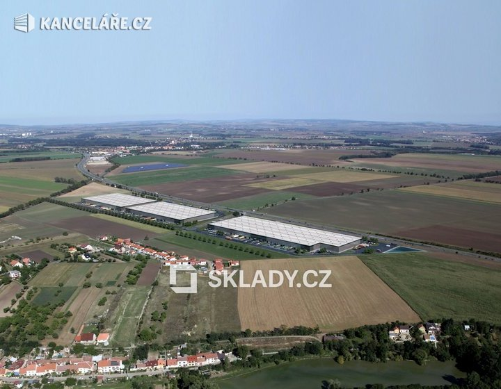 Sklad k pronájmu - Brno, 17 590 m² - foto 1