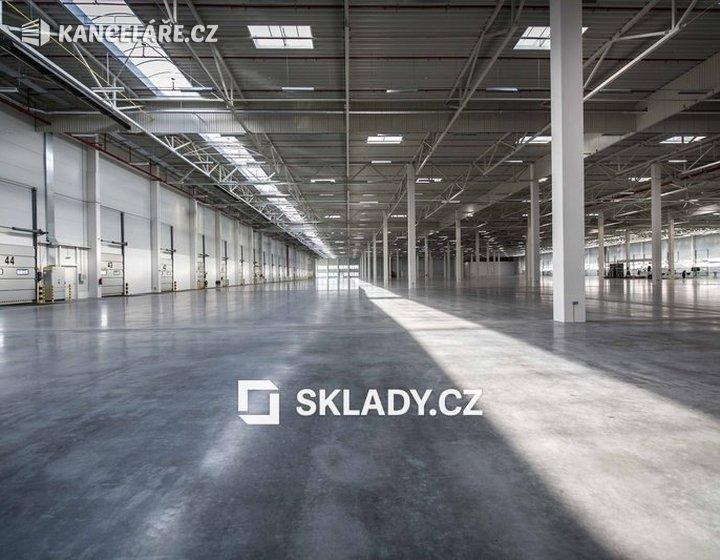 Sklad k pronájmu - Brno, 4 000 m² - foto 3
