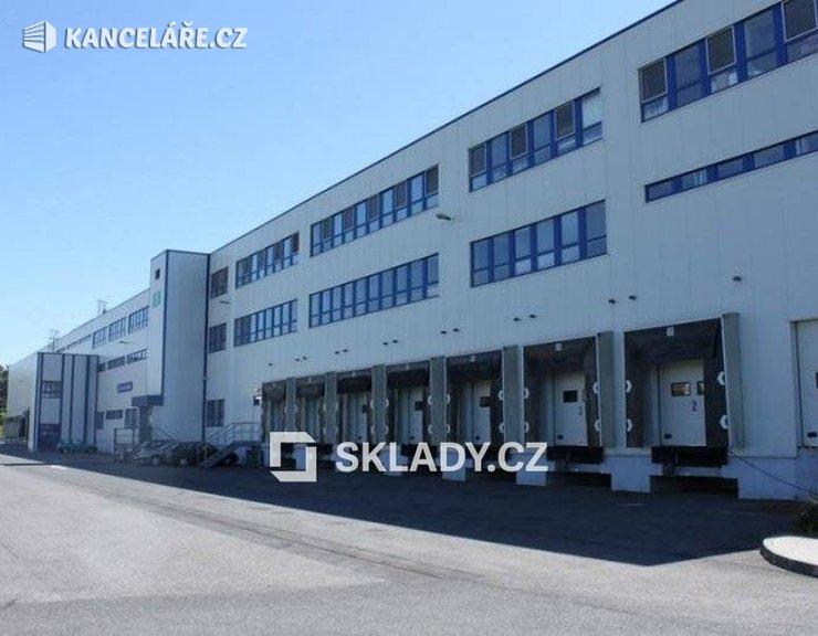 Sklad k pronájmu - Rudná, 1 880 m²