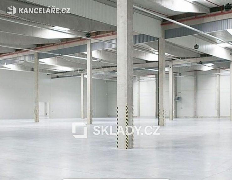 Sklad k pronájmu - Stříbro, 9 533 m²