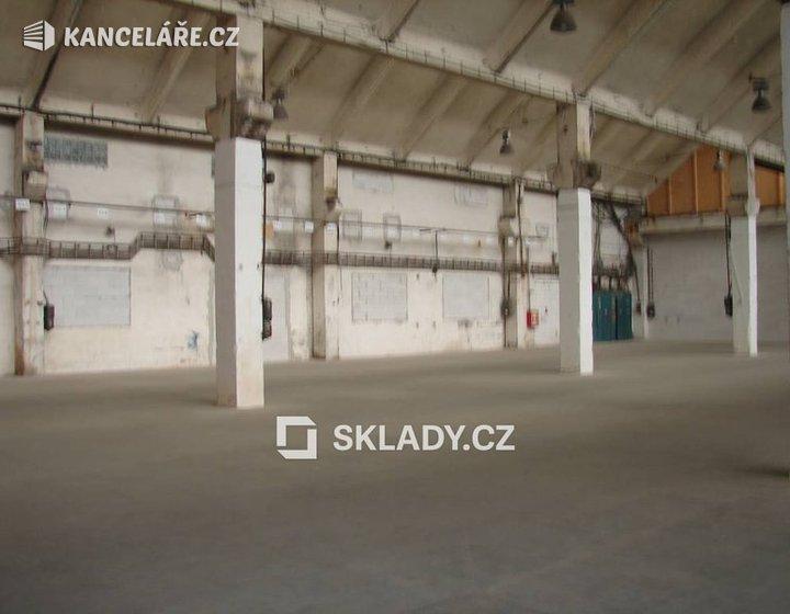 Sklad k pronájmu - Praha, 1 053 m² - foto 9