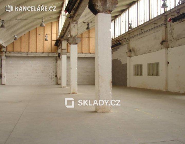 Sklad k pronájmu - Praha, 1 053 m² - foto 8