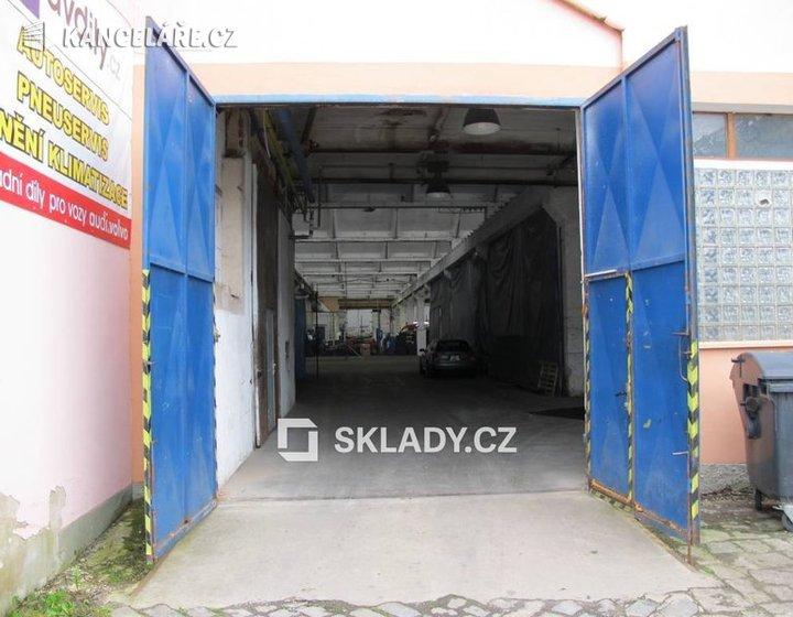 Sklad k pronájmu - Praha, 1 053 m² - foto 5