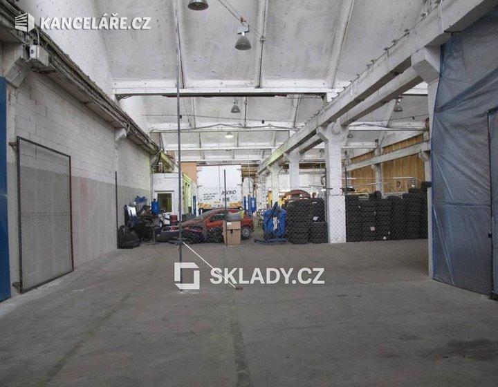 Sklad k pronájmu - Praha, 1 053 m² - foto 6