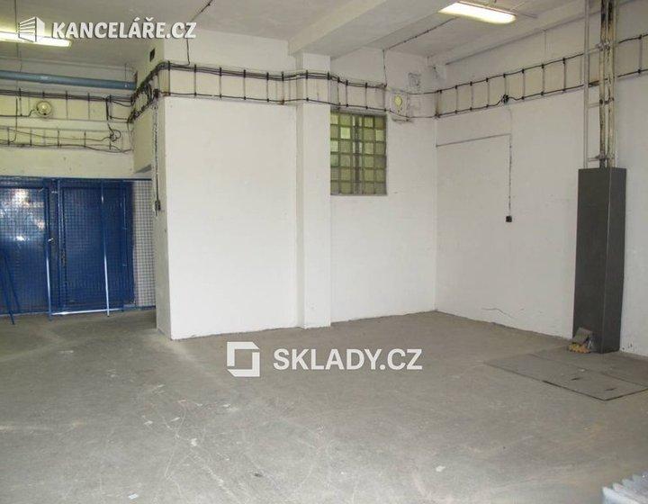 Sklad k pronájmu - Praha, 1 053 m² - foto 7