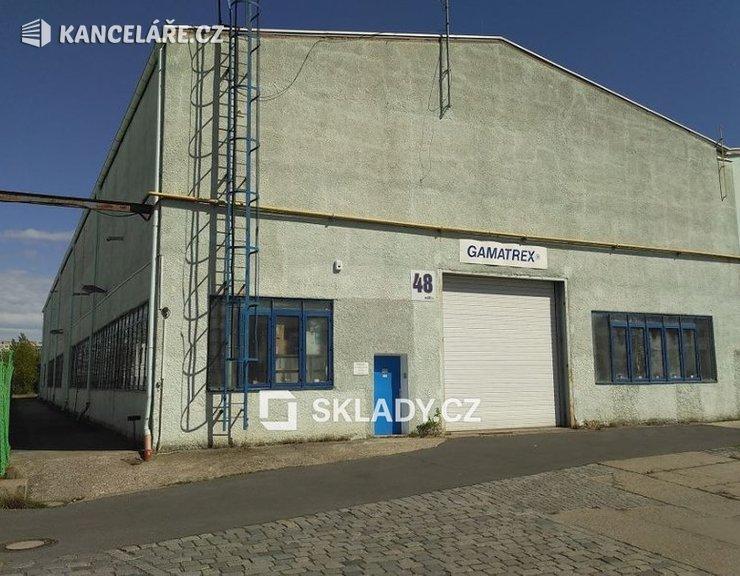 Sklad k pronájmu - Praha, 1 053 m²