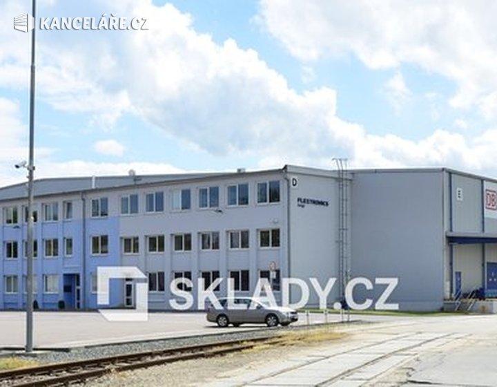 Sklad k pronájmu - Brno, 900 m² - foto 1