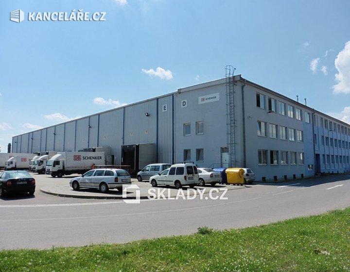 Sklad k pronájmu - Brno, 900 m² - foto 5