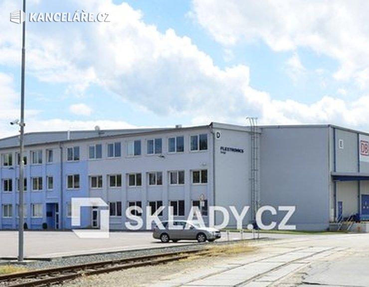 Sklad k pronájmu - Brno, 900 m²