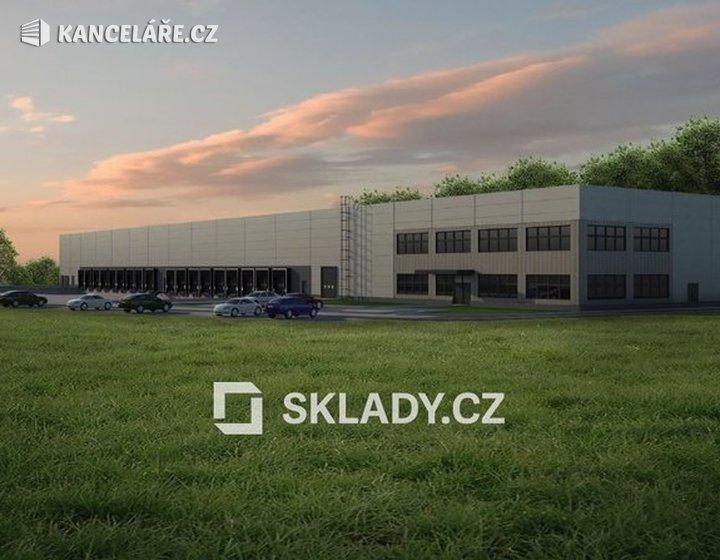 Sklad k pronájmu - Stéblová, 4 000 m² - foto 1