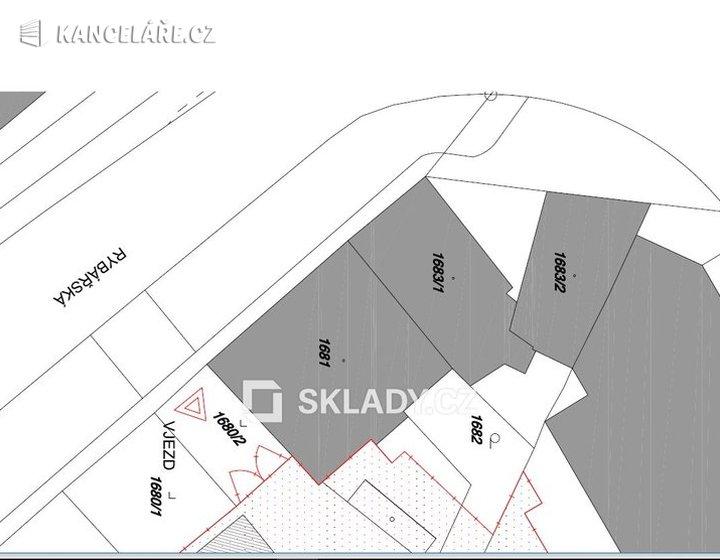 Sklad k pronájmu - Opava, 190 m² - foto 3
