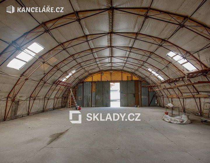 Sklad k pronájmu - Opava, 190 m² - foto 1
