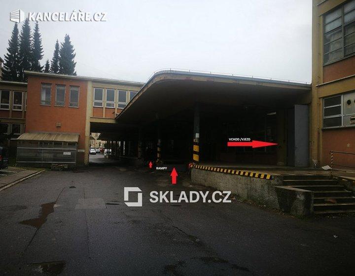 Sklad k pronájmu - Jablonec nad Nisou, 850 m² - foto 3