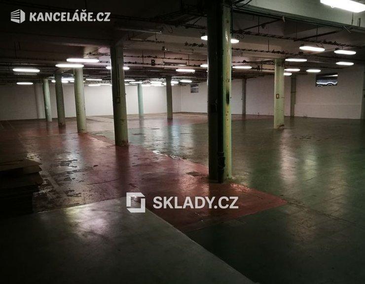 Sklad k pronájmu - Jablonec nad Nisou, 1 000 m²