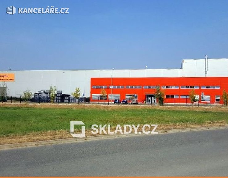 Sklad k pronájmu - Litovel, 6 650 m²