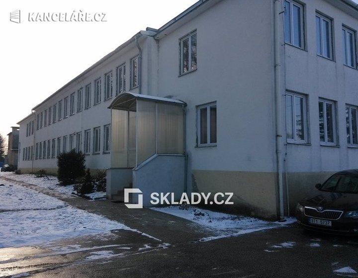 Sklad k pronájmu - Ostrava, 700 m² - foto 1