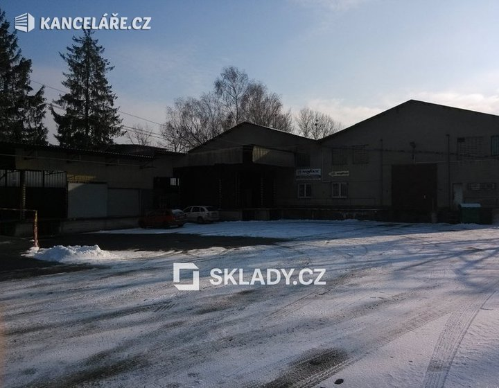 Sklad k pronájmu - Ostrava, 700 m² - foto 8