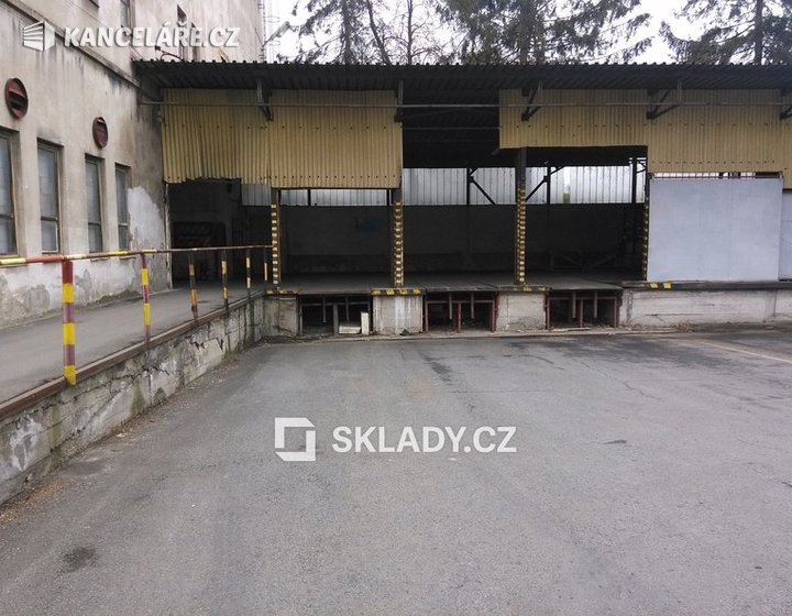 Sklad k pronájmu - Ostrava, 700 m² - foto 4