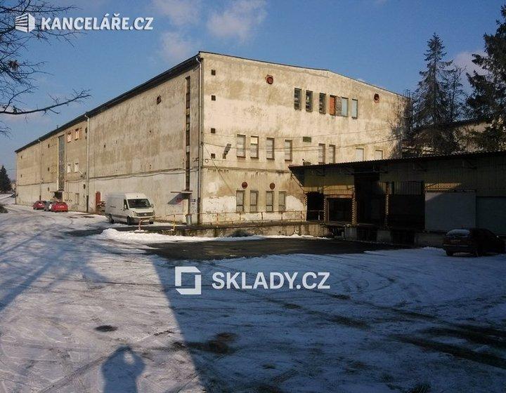 Sklad k pronájmu - Ostrava, 600 m² - foto 7