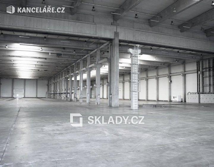 Sklad k pronájmu - Litovel, 1 603 m² - foto 4