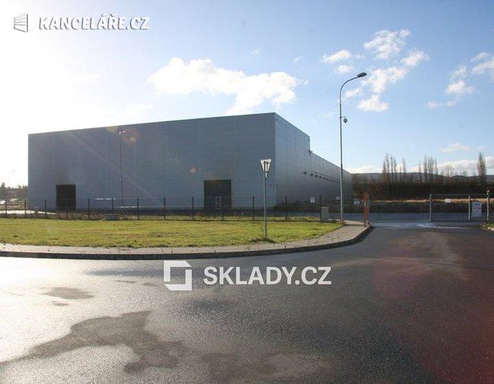 Sklad k pronájmu - Litovel, 1 603 m² - foto 2