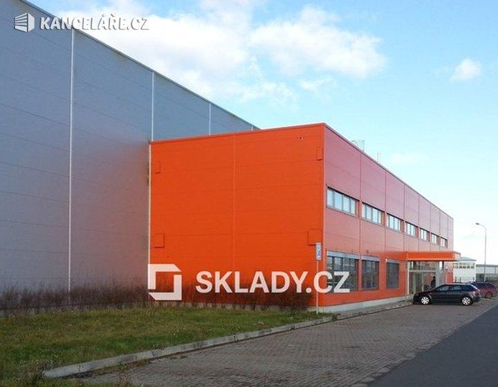Sklad k pronájmu - Litovel, 1 603 m² - foto 3