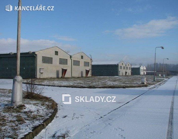 Sklad k pronájmu - Terezín, 650 m² - foto 2