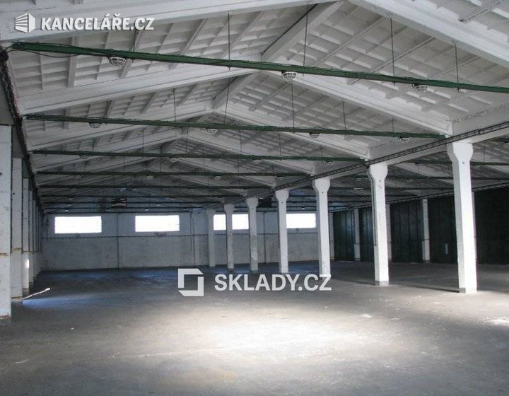 Sklad k pronájmu - Terezín, 650 m² - foto 1