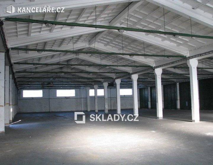 Sklad k pronájmu - Terezín, 650 m² - foto 4